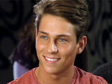 Joey Essex from The Only Way Is Essex