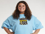 Courtney from The Biggest Loser