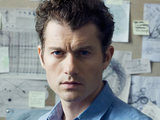 Will Travers (James Badge Dale) from 'Rubicon'