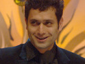 The violence in Shiney Ahuja's first film since his prison release upsets censors.