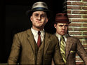 L.A. Noire's creator Brendan McNamara says the open-world game was too ambitious.