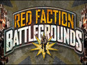 "THQ's Lenny Brown says that reviews for Red Faction: Battlegrounds were ""disappointing""."
