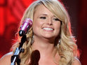 "Miranda Lambert says she's exited to cameo on her ""favourite show ever""."