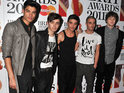 The Wanted, Noisettes and Lostprophets announce they are to play this year's V Festival.