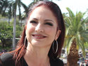 Gloria Estefan makes a surprise appearance at The X Factor auditions in Miami.