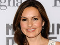 Mariska Hargitay claims that she is looking forward to Benson's promotion on Law & Order: SVU.