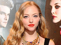 Amanda Seyfried struggles to deal with the attention that comes with her fame.