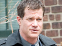 Dylan Walsh admits he was not surprised when the series was originally dropped.