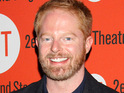Modern Family's Jesse Tyler Ferguson says he can't comprehend the show's success.