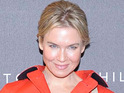 Renée Zellweger is reportedly dating Glee and ER actor John Stamos.