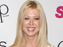 Tara Reid reveals that she has tied the knot in Greece, just hours after announcing her engagement.
