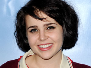 Mae Whitman