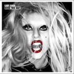 Lady GaGa, Born This Way Special Cover