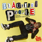 Chris Brown 'Beautiful People'