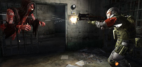Gaming Preview: F.E.A.R 3 Fear 3