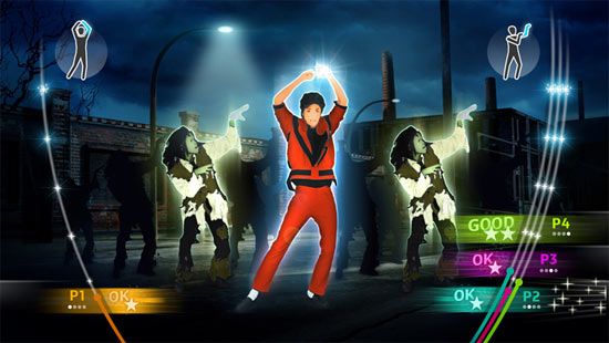 Gaming Review: Michael Jackson: The Experience (PS3)