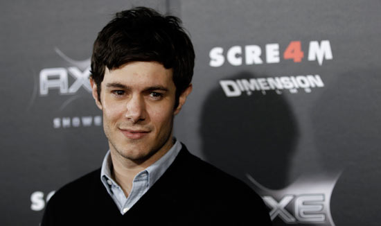 'The OC's Adam Brody