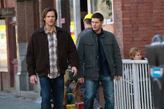Supernatural: S06E17: My Heart Will Go On