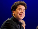 Britain's Got Talent auditions: Michael McIntyre
