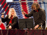 Britain's Got Talent auditions: Aeolian Chimes