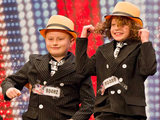 Britain's Got Talent auditions: Freeman Dance