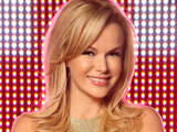 Amanda Holden from Britain's Got Talent