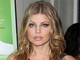 Fergie of the Black Eyed Peas attending the West Hollywood launch party of 'The Beauty Detox Solution'