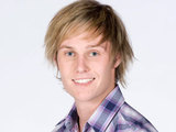 Jordan Smith as Andrew Robinson (Neighbours)
