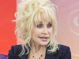 Dolly Parton on Lorraine