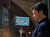 Smallville S10E17 'Kent': Clark Kent