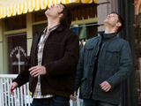 Supernatural S06E17 'My Heart Will Go On': Sam and Dean