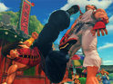 Producer Yoshinori Ono says the company has no plans to bring the fighting game series to Wii U.
