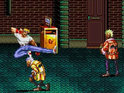 Footage from a Streets of Rage prototype has been leaked online.