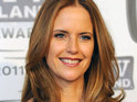 Kelly Preston says that she hasn't exercised since giving birth to new son Benjamin.