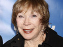 Shirley MacLaine worries that young people are too reliant on technology.