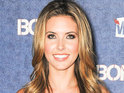 Audrina Patridge says that she prefers London to Los Angeles.
