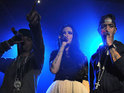 Creative differences are blamed for N-Dubz parting ways with their US record label Def Jam.