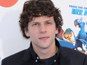 Eisenberg plays a young piano prodigy whose mother (Leo) is a drug addict.