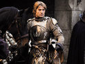 The Game of Thrones actor joins Tom Cruise in Oblivion.
