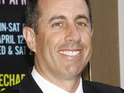 Jerry Seinfeld says that Donald Trump provides good material for comedians.