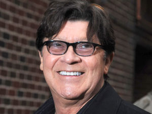 'The Band' member Robbie Robertson