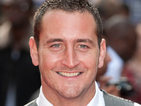 Has Will Mellor just revealed he's entering the jungle? The actor shares an I'm a Celebrity snap on Twitter