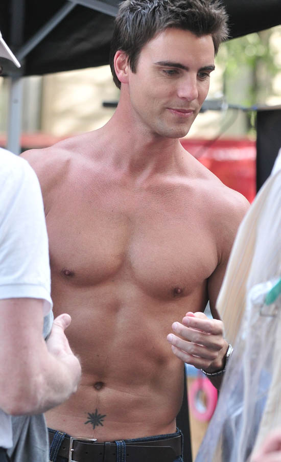 Chris Egglesfield