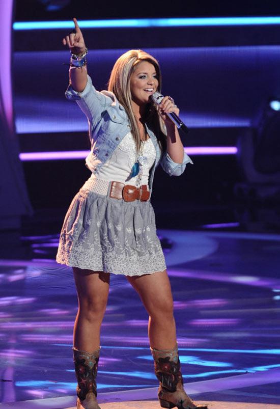 American Idol: Top 7