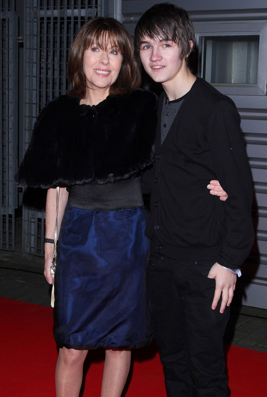 Elisabeth and Tommy