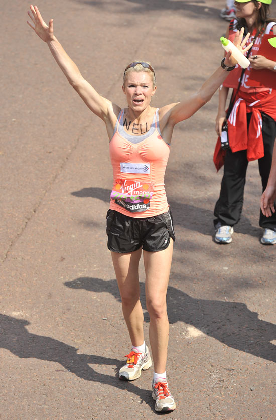 Nell Mcandrew - Images Gallery