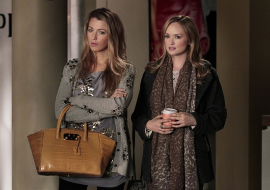 Gossip Girl: S04E19: Pretty In Pink