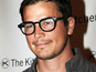 Josh Hartnett dating Tamsin Egerton?