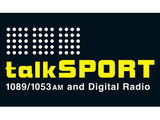TalkSport logo
