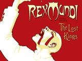 Rex Mundi cover